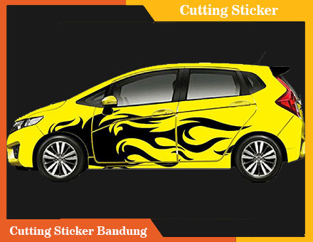 layanan cutting sticker cutting sticker bandung