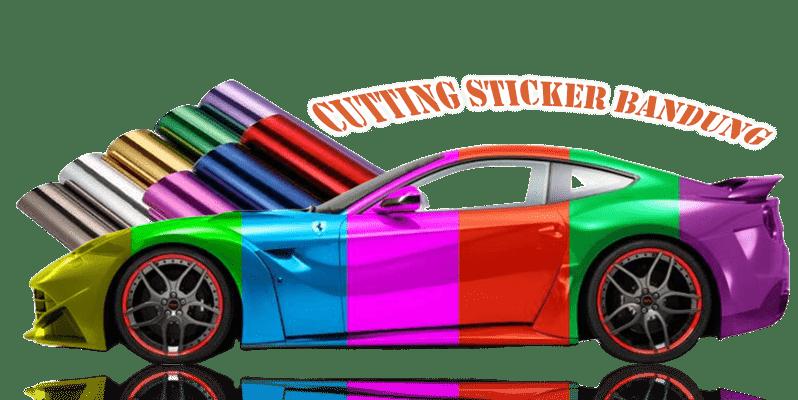 profil 1 cutting sticker bandung